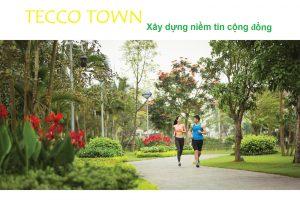 SLOGAN- căn hộ TECCO Town
