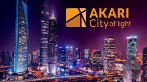 phoi canh du an akari city