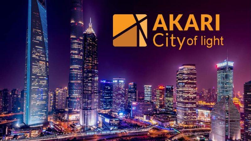 Phối cảnh dự án Akari City Nam Long